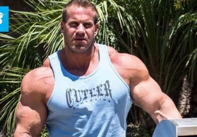 How to Eat for Mass | Jay Cutler, 4x Mr. Olympia Bodybuilder