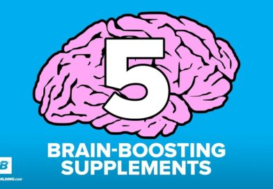 5 Brain-Boosting Nootropic Supplements   Doug Kalman Ph.D.